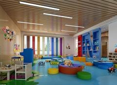 幼儿园乐天堂国际化系统解决方案