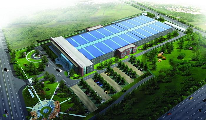 企业、工厂弱电系统解决方案