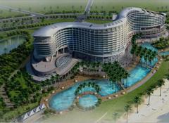酒店乐天堂国际化及工程服务