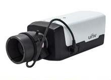 宇视-4K超高清枪式网络摄像机