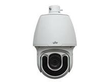 宇视-4K超高清红外球型网络摄像机