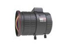 海康-自动光圈手动变焦八百万像素红外镜头
